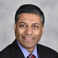 Rahul Gupta MD, MPH, MBA, FACP