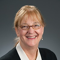 Sandra Hassink, MD, MS, FAAP