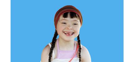 Special Needs logo